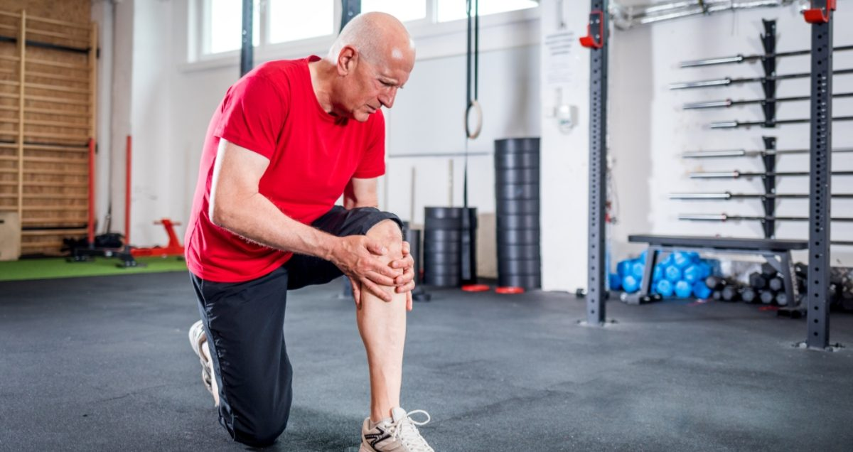 CBD Gel can help with Chronic Localized pain - Singy's Premium CBD Oil