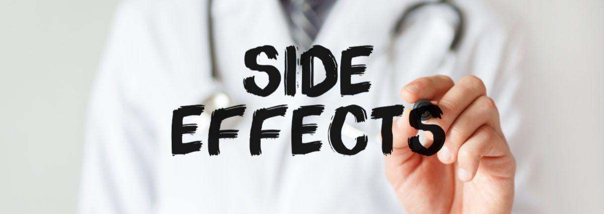 CBD Side Effects - Singy's CBD