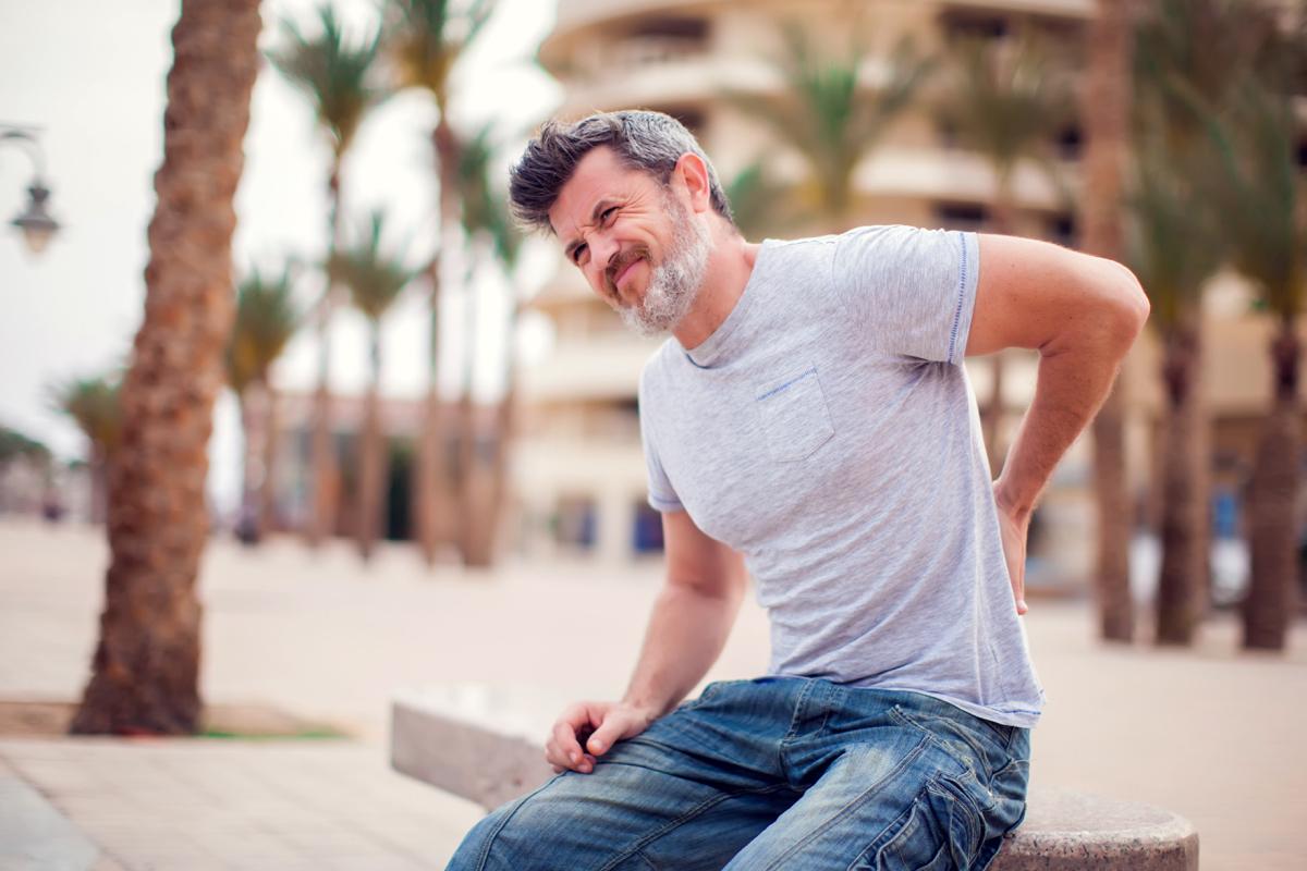 CBD for back pain