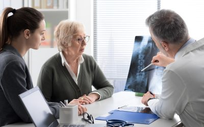 Can CBD Provide Relief for those with Osteoporosis?